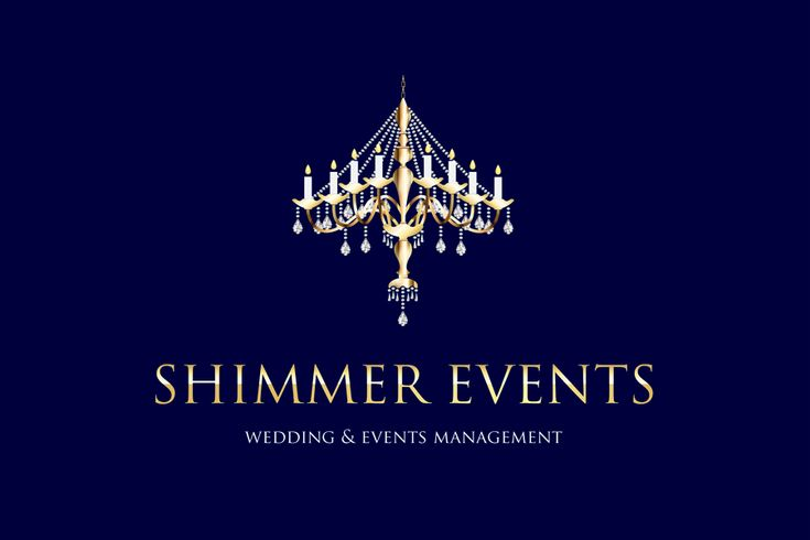 Logo Design Elegant Events UK Visit More!!!