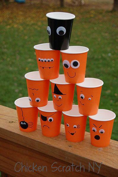 10 Ways Googly Eyes Make Halloween Better 16 - https://www.facebook.com/diplyofficial