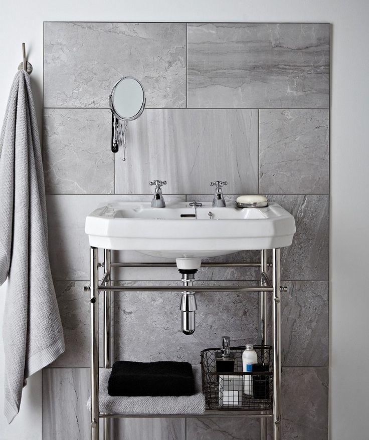 Variato Grey Topps Tiles