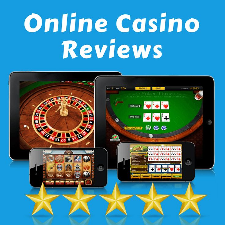 Where to Find Online Casino Reviews?