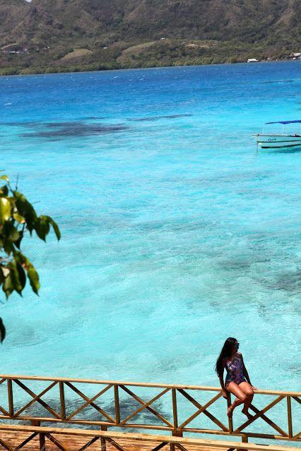 San Andres Islas -