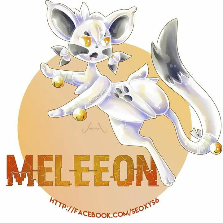 17 Best Images About Fake Eeveelutions And Other Eevee