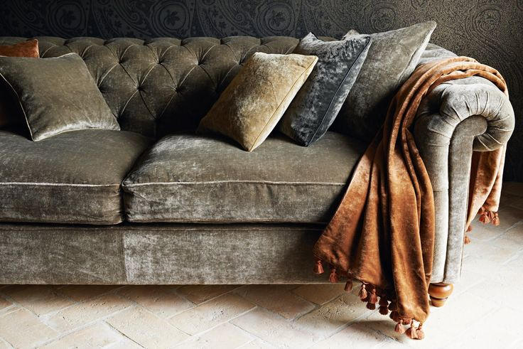 Toro Interior Design - official dealer - Zoffany Fabrics and Wallpapers