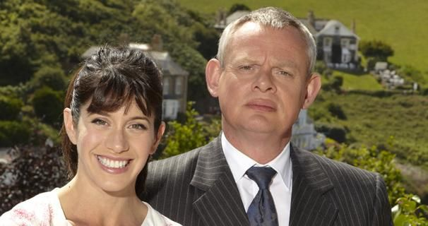 Doc Martin, Season 7, Filming Now | Content in a Cottage