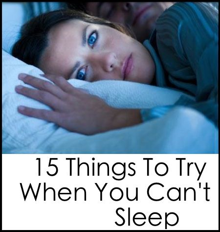 Http Time Com  Natural Sleep Remedies Insomnia