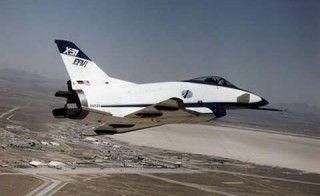 ROCKWELL X-31 Se trata de un proyecto de investigación entre Alemania y Estados Unidos, el cual fue diseñado para probar la tecnología de empuje vectorial en combate