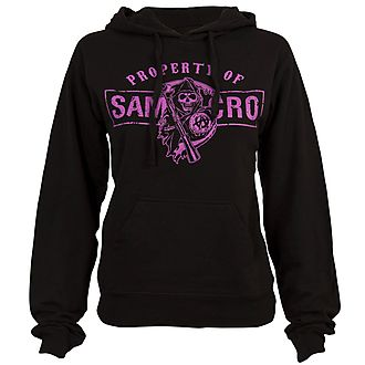 Samcro-- i have enough Sons of Anarchy clothes (trust me... lol) but i want it.hahah