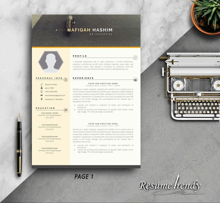PREMIUM PRO 7! Our resumes are well-crafted and timeless, you can easily adjust them according to your needs and use for years. This resume template lwill surely satisfy your need while looking for your dreams career.