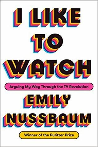 The revolution was televised book