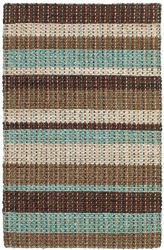 Classic Home Rugs Braided Stripe Metro 5 By 8 Feet Area Rug By Classic Home Rugs Http Www