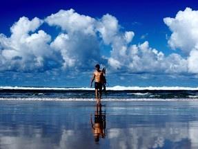 Warren Smith. Photo: Maassen #SURFER #SURFERPhotos