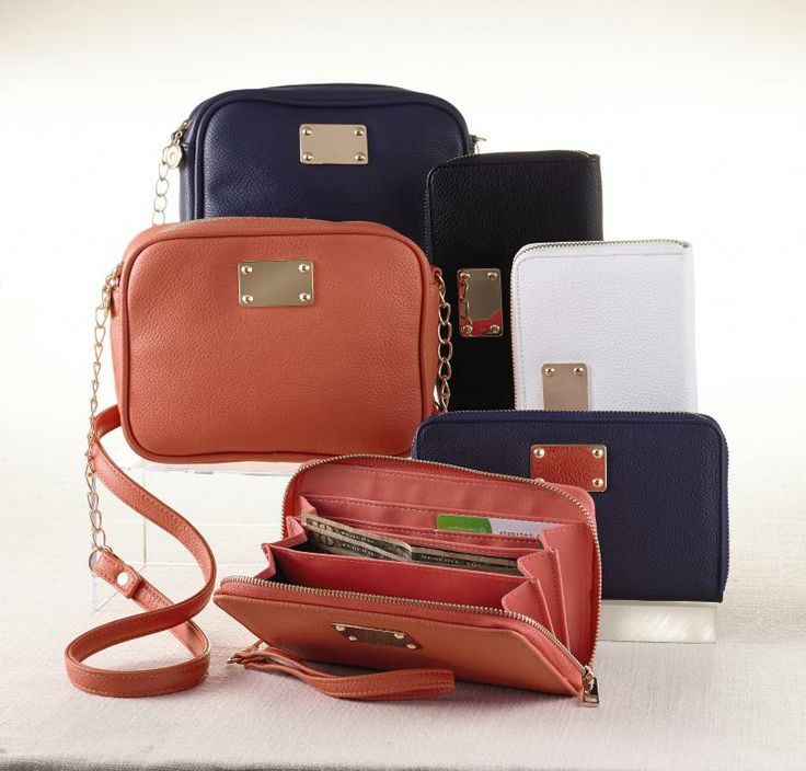 #Fashion #wallets & #minibags. #SteinMart