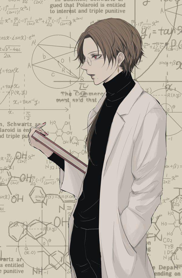 【刀剣乱舞】加州清光先生(物理教師)|刀剣速報-刀剣乱舞まとめブログ-
