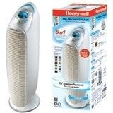 Honeywell HRF-K2 Honeywell HRF-K2 Household Odor & Gas Reducing Pre-filter (Filter K) - 2 Pack - For Air Purifier