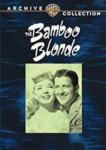 Amazon.com: The  Bamboo Blonde: Frances Langford, Glenn Vernon, Ralph Edwards, Jane Greer, Anthony Mann: Movies & TV
