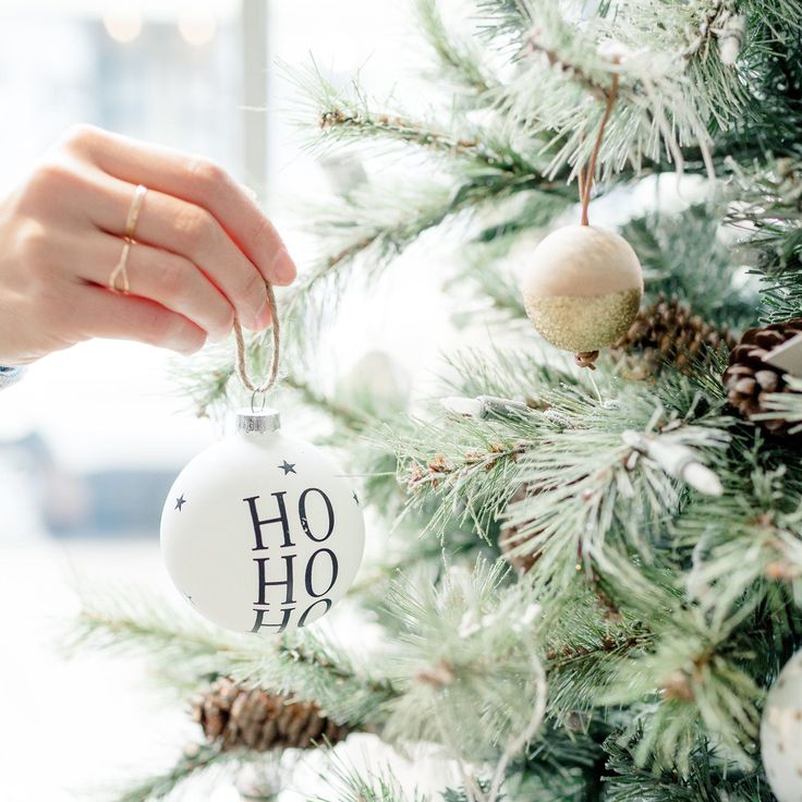 Have you decorated your tree yet? One of our pleasures in this festive season is to add a new ornament each year. Find our selection in store and online. Don't forget to enter our facebook contest and check out today's offer on our online Advent Calendar!  Join us for our 5@7 event tomorrow! We have full of surprises for you in a super festive setting! See link in the bio. ................................. Avez-vous décoré votre sapin? Un de nos plaisirs en cette saison festive est d'y…