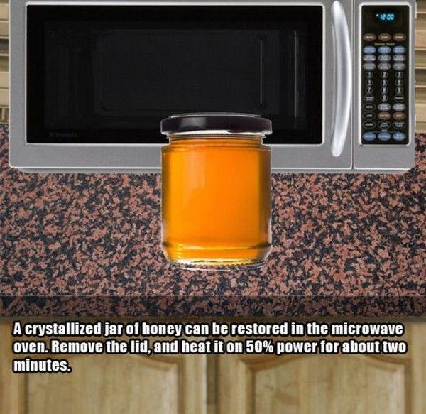 save honey