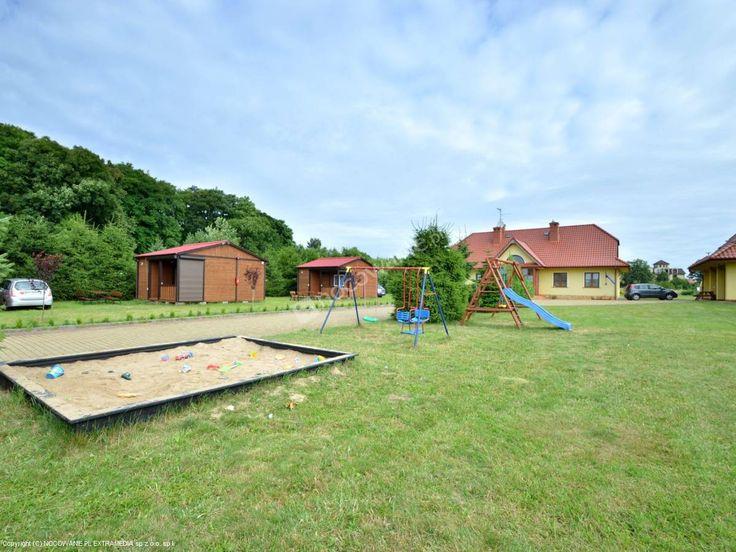Serdecznie zapraszamy do domków w Trzęsaczu. Szczegóły oferty: http://www.nocowanie.pl/noclegi/trzesacz/domki/105334/ #sea