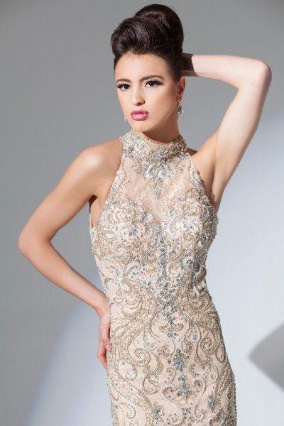Tony Bowls Dresses - 2015 Prom Dresses - International Prom Association