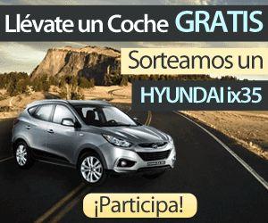 Gana un estupendo Hyundai ix35 participando en este sorteo gratuito.  + Info: http://www.baratuni.es/2014/01/sorteos-gratis-gana-un-huyndai-ix35.html  #sorteos #sorteosgratis #sorteoscoches #coches