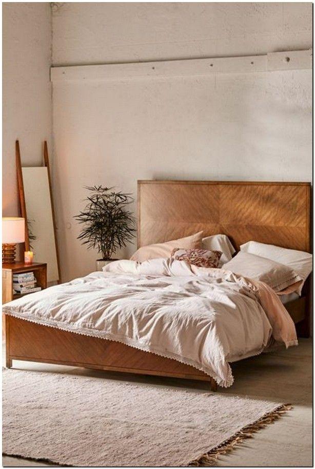 50 Best Modern Bedroom Meets Boho In Dream Home Ideas 43 Bedroom