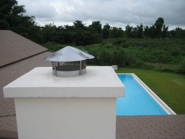 Exterior Roof Vent : Best images about decorative exterior metal vents
