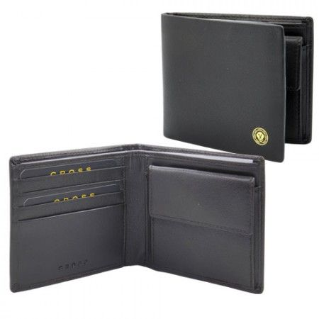#Steigens presents a collection of #Promotional and #Corporategifts in #Dubai. #CrossLeather gift is a simple style have shared pockets that hold #cards and #cash together, and others have individual card sleeves for #quick and #easyorganization