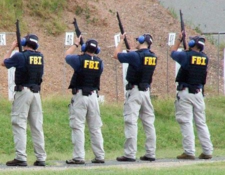 http://www.foxnews.com/story/0,2933,392581,00.html  Once you're accepted into the FBI you are sent to Quantico, Virginia to complete more vigorous competitive training. This training may last up to 6 months depending on your field of choice within the Bureau.