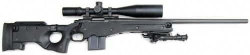 Remington 700 AICS 300 win mag