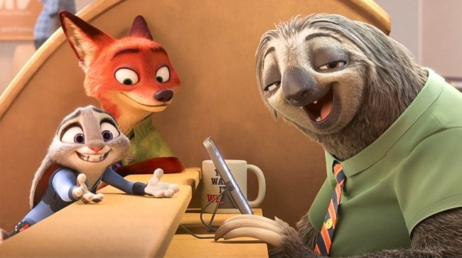 What the Animals From Animated Movies Would Look Like ifThey Were People