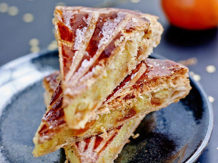 Difficile de passer à côté de la traditionnelle galette des rois en début d'année. Une pâte croustillante, un bon goût d'amandes… on en salive déjà ! Découvrez...