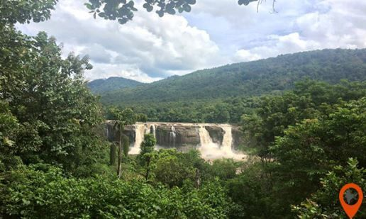 Private Tour:: Athirapally Waterfalls Day Trip, Athirapally Waterfall One Day Trip Packages