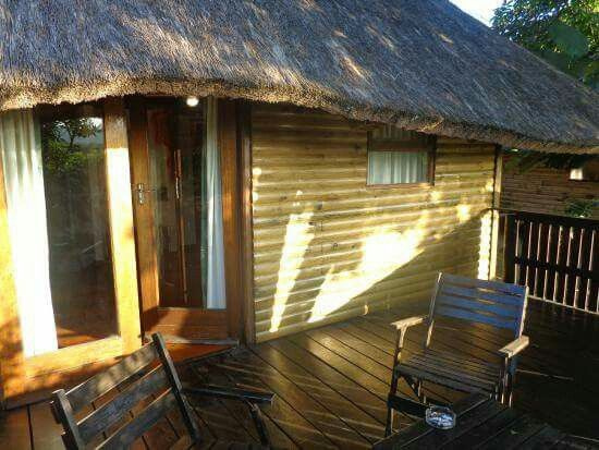 The Sodwana Bay Lodge situated on the Elephant Coast of South Africa. The accommodation is very rustic....#wildlife #southafrica #photosafari #tourism #extremefrontiers #adventure #holiday #vacation #safari #tourist #travel