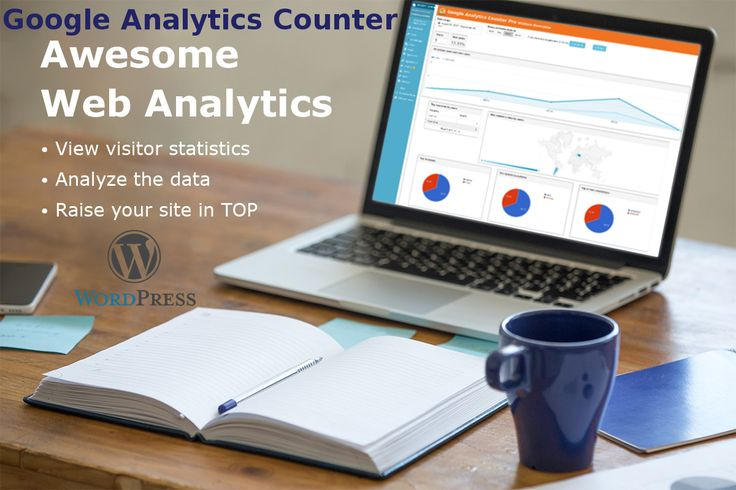 The easiest and fastest way to view #wordpress site #statistics directly from wordpress dashboard. Analyze #pageviews, #unique users, #popular pages and boost your business https://wordpress.org/plugins/analytics-counter/ #Google #Analytics #GoogeAnalytics