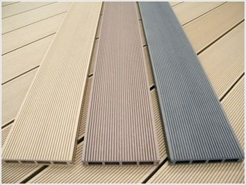 CORE Deck - Plastic Decking