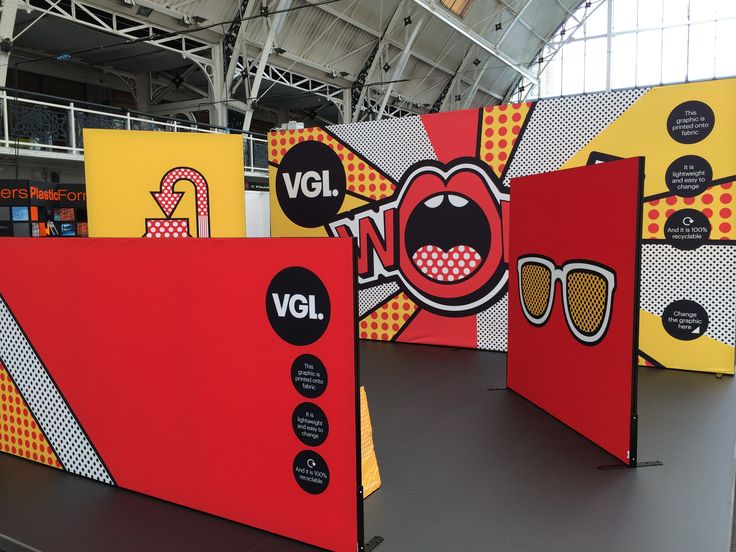 VM & Display Show 2014 - News - VGL