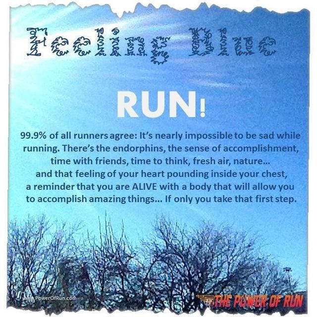 Running Motivation! #run #fitness #health