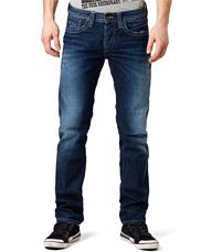Jeans Pepe Jeans Cash Denim W48