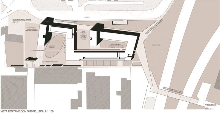 OPERASTUDIO - Competition - Social housing - #AAA architetti cercasi #Milan