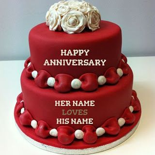 Love N Wishes Gifts Hub: Best anniversary cakes now available online