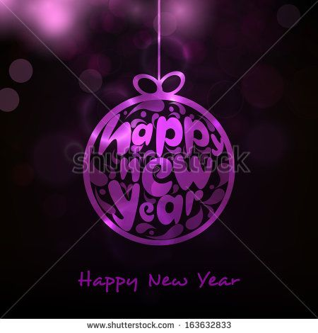 purple happy new year happy new year celebrations happy new year pinterest celebrations