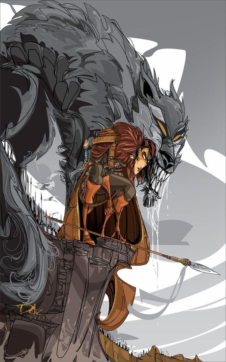 Arya Stark become of age by dejan-delic.deviantart.com on @DeviantArt