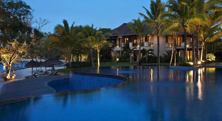 The Westin Turtle Bay Resort & Spa, Swimming pool