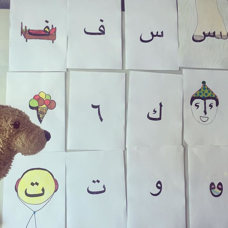 This is part of another art project involving kids in Berlin and Syrian refugee children in Lebanon. The kids in Berlin are given individual Arabic letters and numbers to draw on (as you can see here ف س ك و ت  and the Syrian kids will get Latin letters... Another culture exchange... . . #artprojects #refugeeproject #arabicletters ##ك #ت #س #ف # #cultureexchange #fluffyoroject #dogsofberlin #childrensdrawing #lovelaughlobilat