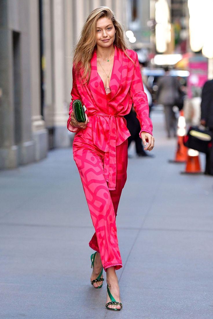 Пижамный стиль в одежде фото