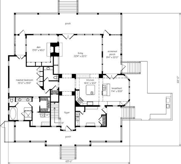 114 best house plans images on pinterest | country house plans