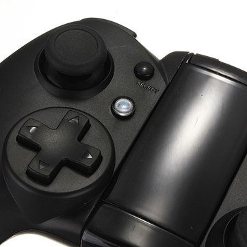Wireless Bluetooth Android Smartphone Tablet Gaming Controller - US$9.77