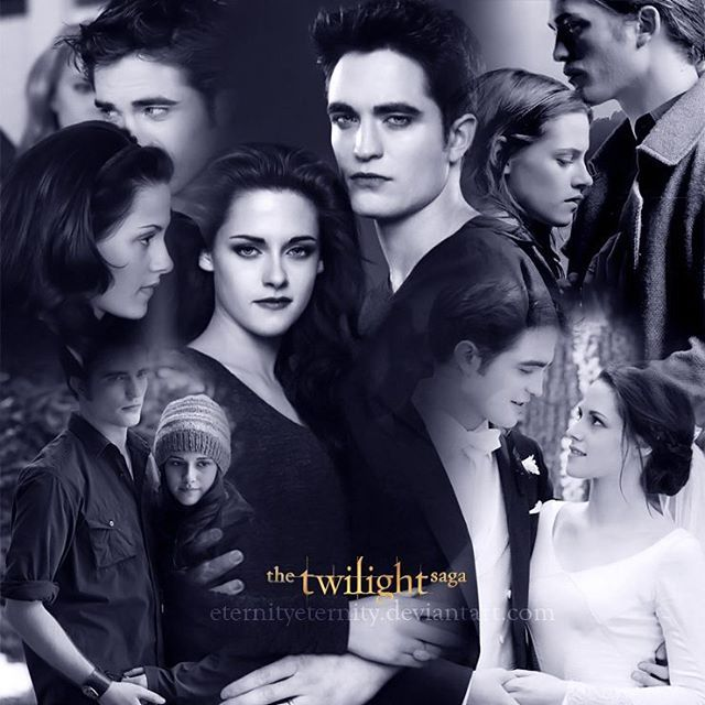 I haven't read Eclipse or Breaking Dawn but I can't wait to read them!!!