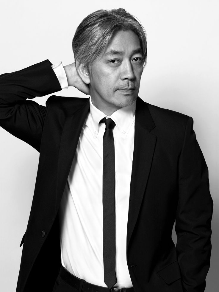 Ryuichi Sakamoto 坂本 龍一 Sakamoto Ryūichi, born January 17, 1952) is a Japanese musician, activist, composer, record producer, writer, singer, pianist, and actor, based in Tokyo and New York. He began his career in 1978 as a member of the pioneering electronic music group Yellow Magic Orchestra (YMO),where he played keyboards and was an occasional vocalist.