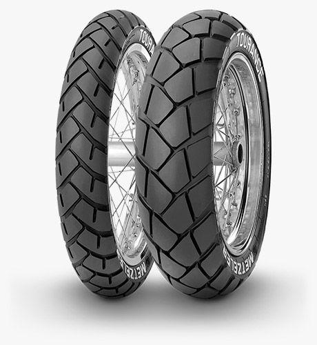 Metzeler - el mejor neumático para tu motocicleta - Circuito, supersport, touring, custom, enduro street, offroad, scooter - Tourance